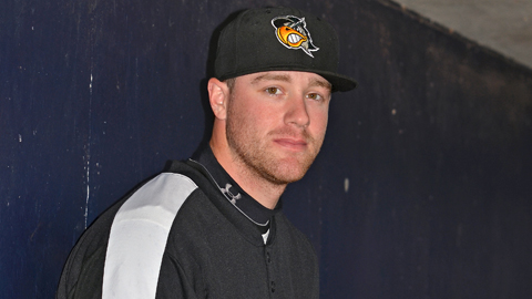 Archie Bradley has 34 strikeouts over 31 Midwest League innings.